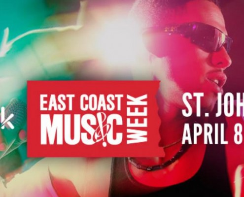 2015 East Coast Music Awards