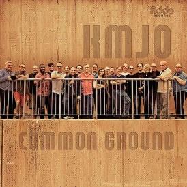 Kirk MacDonald Jazz Orchestra - Common Ground