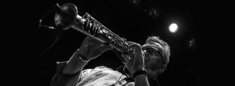 Kirk MacDonald Jazz SaxophonistKirk MacDonald Jazz Saxophonist