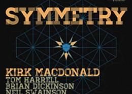 Kirk MacDonald - Symmetry