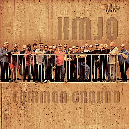 KMJO - Common Ground