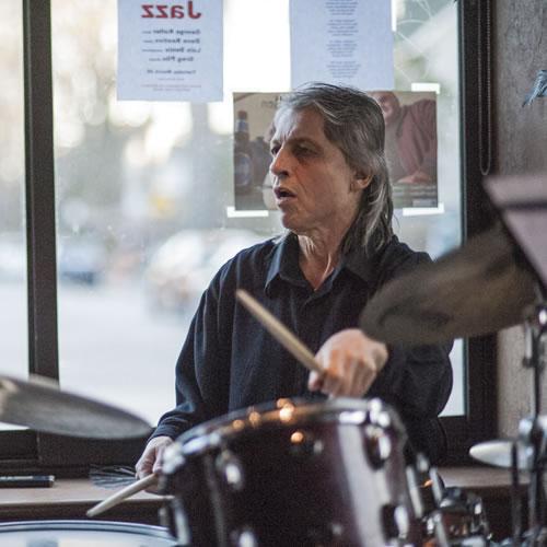 Greg Pilo