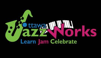 Jazzworks Ottawa Camp