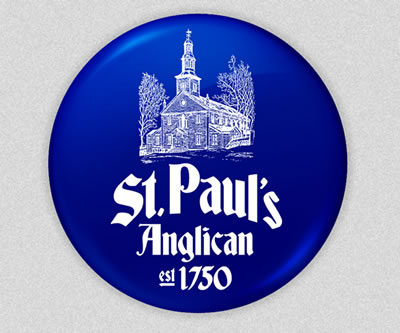 Saint Paul's Anglican Church Halifax