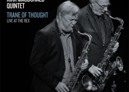 Trane of Thought CD